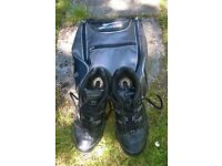 Golf Shoes & Bag (size 5)