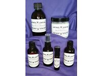 Aromatherapy Products by Indigo Therapy