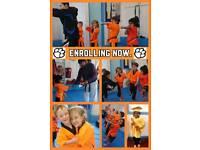 🐯 Tiny tiger 🐯 martial arts 3-6 years