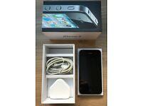 Apple iPhone 4 32GB Black Unlocked