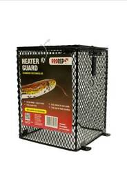 2x ProRep Heat Lamp Guard Cages.