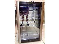 Samsung RW13EBSS 125 Litre Wine Cooler Refrigerator