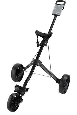 Ben Sayers - Aluminium 3 Wheel Trolley £69.99- Our Price £49.99  FREE DELIVERY
