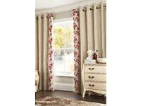 Curtains (Next eyelet curtains)