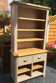 Oak & Painted Dresser, New / Unused
