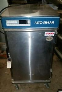 Alto Shaam Commercial Holding Oven - Cook and Hold Oven