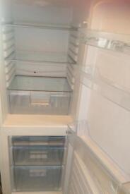 60/40 Fridgemaster, Fridge Freezer **Delivery Available**