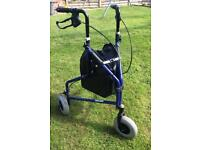 Pharmore mobility wheeled walker