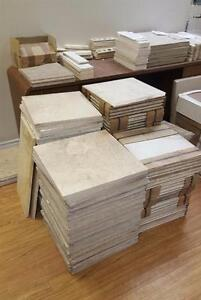Stone Tiles & Ceramic Mosaic as low as $0.38/Sq.ft.