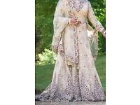 Pakistani/Indian style wedding dress
