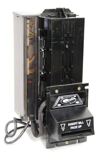 Coinco BA30B  Dollar bill acceptor validator