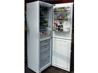 Fridge Freezer frost free combo Hotpoint model FFUQ 2013 freezer capacity is 6kg