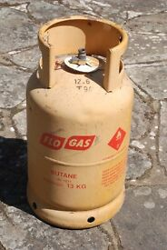 Flo Gas Butane Containers - Two