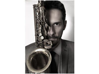 Carlo Saxophonist