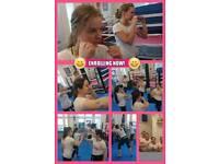 💋 Ladies Kickboxing 💋