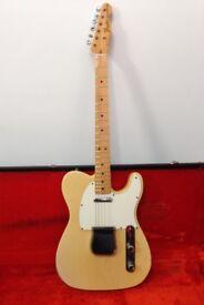 Vintage 1972 Fender Telecaster