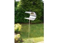 Staked Bird Feeder - BUY 2 FOR THE PRICE OF 1