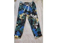 Dorothy Perkins trousers 14 new