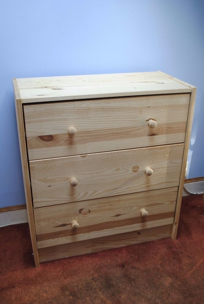 £5 wooden dresser from IKEA. Collection onlyin Hendon, LondonGumtree - £5 wooden chest of drawers/dresser from IKEA. High 70cm; length 30cm; width 60cm/ Great condition, but it is no longer dismantlable. Collection only from NW4 2AE, Hendon. If interested contact me on facebook Morta Gerbenyte or by TEXT MESSAGE on...
