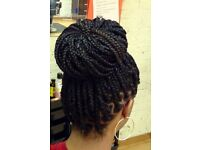MOBILE AFRO HAIRDRESSER SPECIALIZING IN WEAVES,BRAIDS,CROTCHET BRAIDS AROUND SOUTHPORT MERSEYSIDE