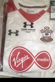 Saints sfc genuine shirt size L