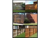 Fencing & Decking Specialists