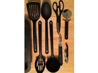 Kitchenware, Tableware, & Kitchen accessories