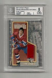 2001-02-BAP-Ultimate-Memorabilia-Stanley-Cup-Winners-Serge-Savard-4-50