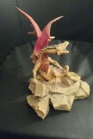 Ornament land of dragons collectable