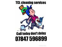 Your local cleaning company