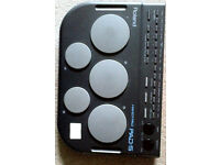 ROLAND Pad-5 Drum machine