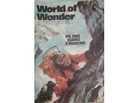 Vintage 1970's 'World of Wonder' magazine edition number 226.