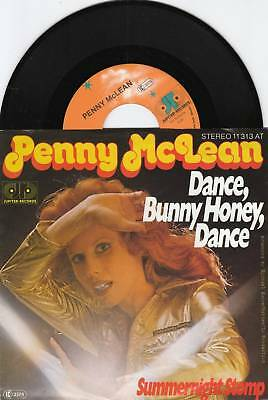 unny Honey Dance 45/GER/PIC (Bunny Pic)