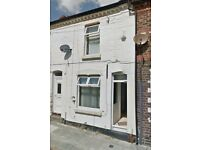 Unfurnished House in Stockbridge Street L5 6PA