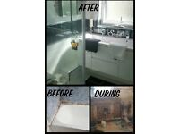 Bathroom & Kitchen Renovations/Loft & Garage Conversions