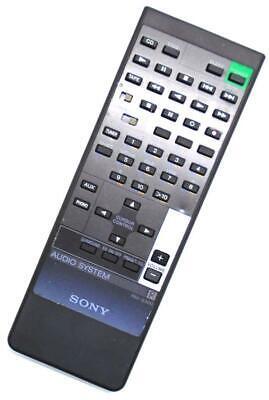 Heim-Audio & HiFi Sony MHC-2800/MHC-2900/MHC-3500/MHC-3600/MHC ...