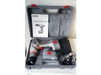 Performance Power cordless hammer drill 18V