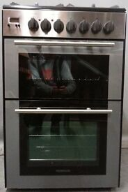 Kenwood dual Fuel Cooker CK230FS/FS18052,6 months warranty, delivery available in Devon/Cornwall