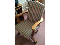 Bedroom/Home Office Chair