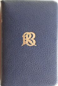 The Poetical Works of Robert Browning (Leather-bound edition)