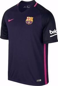 Barcelona Away 16/17 Official Nike Jersey
