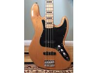 Fender Squier Vintage Modified Jazz Bass 70s