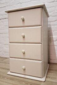 Painted Chest Of Drawers (DELIVERY AVAILABLE FOR THIS ITEM OF FURNITURE)