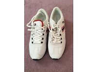 Ladies Tommy Hillfiger trainers