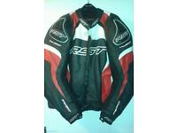RST TRACTECH EVO 2 LEATHER JACKET