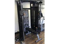 Matrix Aura Multi-Station Functional Trainer