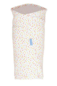 Groswaddle Spotty Bear Twin Pack Baby Lightweight Sleeping Swaddle Birth - 14lbs