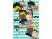 Boys clothes bundle age 5-6 years Sidcup