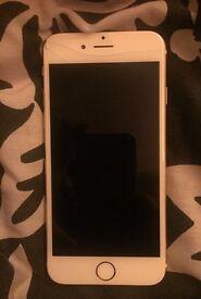 iPhone 6 64gb Champagne Gold, O2
