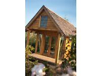 MortiseandTenonOak - Oak porches, car ports, home offices, extensions, self-builds and much more